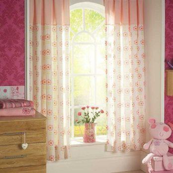 Cách Chọn rèm cửa cho phòng ngủ của bé
