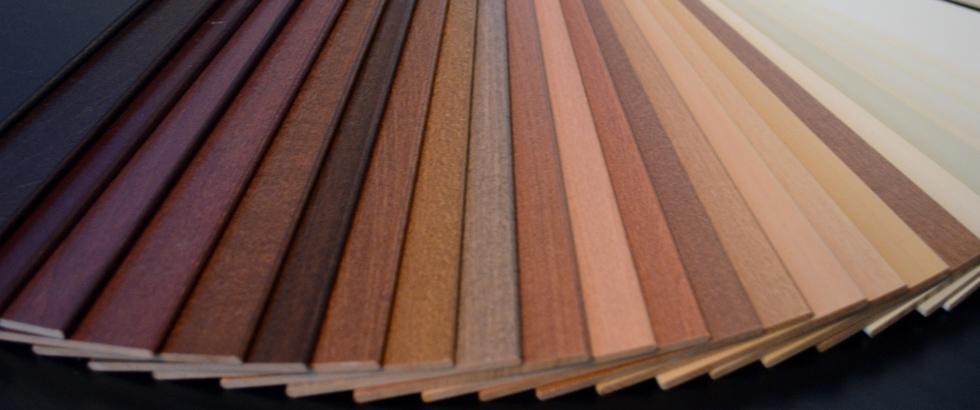 nên chọn gỗ thịt hay gỗ ép để lắp rèm gỗ