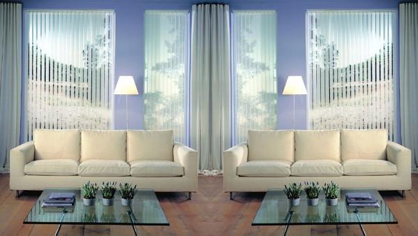 ưu điểm của rèm lá dọc