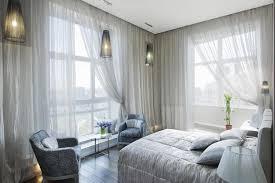 các nguyên tắc chọn rèm cửa phòng ngủ chủ yếu