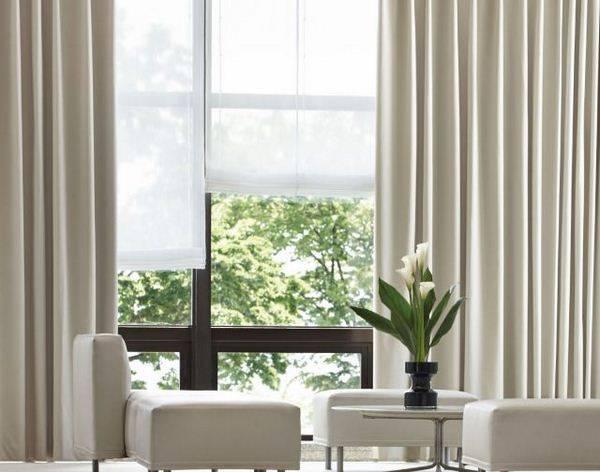 Những điều chú ý khi treo rèm cửa để không làm xấu nội thất