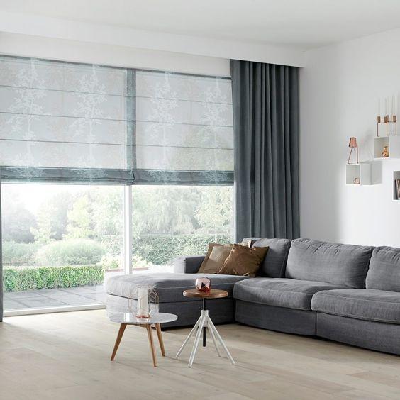 Bạn đã biết cách lựa chọn rèm cửa đẹp cho nhà mình?