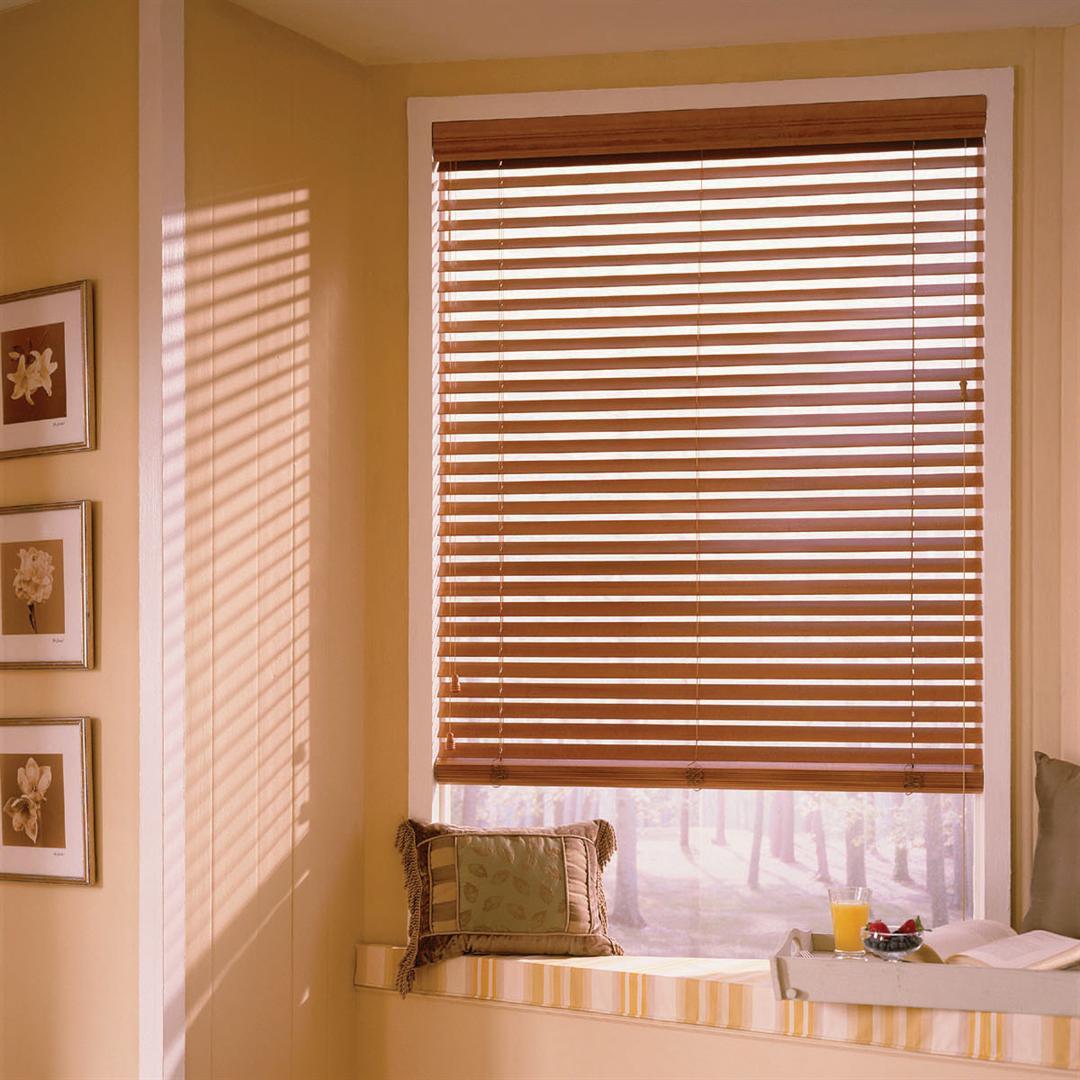 Ưu và nhược điểm của các loại rèm gỗ